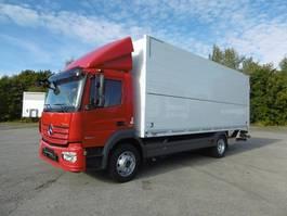 other trucks Mercedes-Benz Atego 1624 Schwenkwandaufbau LBW 2to Euro 6 2014