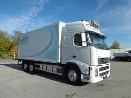 box truck Volvo FH 400 11.2021 Koffer Lift.-Lenk Standklima Doppelstoc 2006