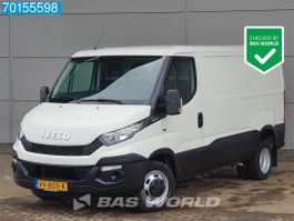 Kastenwagen Iveco 35C13 L2H1 Automaat Airco Cruise 3.5t Trekhaak 8m3 A/C Towbar Cruise con... 2016