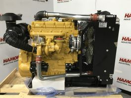 Engine car part Caterpillar C4.4 W23-4613177 NEW 2015