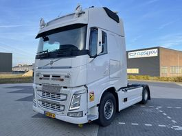 cab over engine Volvo FH 460 XL 2015 bj perfect Holland truck 2015