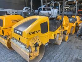 road compactor Volvo DD25 2013