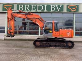 crawler excavator Hitachi ZX 180 LC 2006