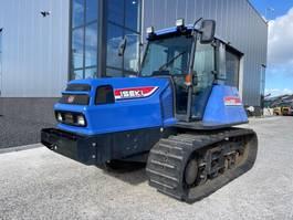 crawler tractor Iseki TAC 100 2004