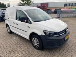 closed lcv Volkswagen 2.0 TDI BMT AIRCO KLIMA SCHUIFDEUR 2017