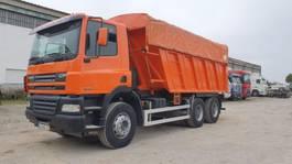 tipper truck DAF CF 85.380 2006