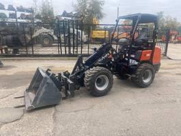 crawler loader Kubota RT 280 2018