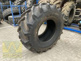 tyres equipment part Goodyear Optitrac R+ 600/70R28
