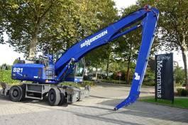 other excavators Sennebogen 821M Material Handler 2006