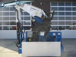loader crane Kennis 16.000 R/78-2 2010