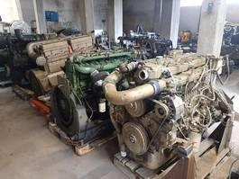 Industriemotor DAF 6x DAF   motors