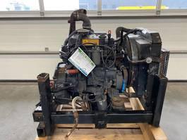 Engine part truck part Mercedes-Benz OM 364 4 cilinder 49 kW 67 PK diesel motor t.b.v. Mercedes Benz 609 Truck