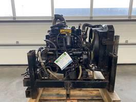 Industriemotor Mercedes-Benz OM 364 4 cilinder 90 PK diesel motor t.b.v. Mercedes Benz 609 Truck