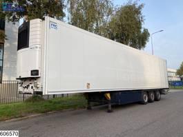 refrigerated semi trailer Krone Koel vries 2nd loading floor possible 2014