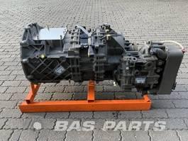Gearbox truck part DAF DAF 12AS2331 TD AS Tronic Versnellingsbak 2016