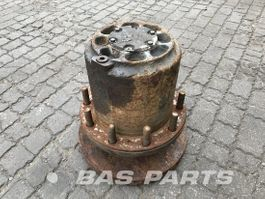 Hub (but might also be flange) truck part Volvo Naafreductie Volvo 2013