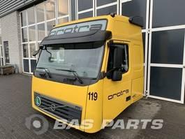 cabine truck part Volvo Volvo FH3 Globetrotter L2H2 2013