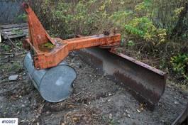 andere landwirtschaftliche Maschine Blade w / 3 point coupling