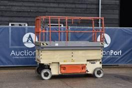 skid steer wheeled loader JLG 3246ES 2006