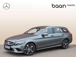 estate car Mercedes-Benz Estate C 200 Business Solution Avantgarde Automaat 2018