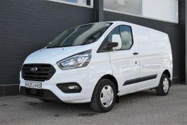 closed lcv Ford 280 2.0 TDCI L1H1 Trend - Airco - Cruise - PDC - € 15.900,- Ex. 2019