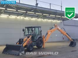 backhoe loader Case 851 NEW UNUSED - EXTENDABLE ARM 2021