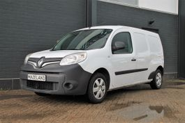 Kastenwagen Renault 1.5 dCi 90PK Maxi - Airco - PDC - € 6.650,- Ex 2016