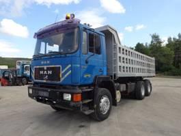 tipper truck MAN 26.422 MAN 26.422 (6X4) KIPPER