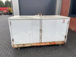 generator Deutz 30 K.V.A LEROY SOMMER