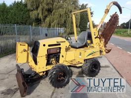 trencher Vermeer RT450 trencher sleuvengraver kabel excavator 2013 2013