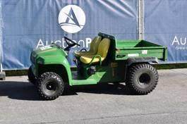 farm tractor John Deere Gater 4x2