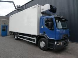 refrigerated truck Renault WIDE 260  NIEUW STAAT /ETAT NEUF /WIE NEU EURO 6 2017