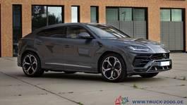 all-terrain vehicle Lamborghini -Pano-ADAS-B&O-HeadUP-RearTV-ServiceNEU 2018