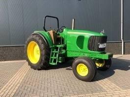 farm tractor John Deere 6900 tractorpulling Tractor!