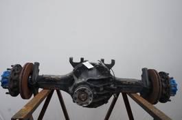 Rear axle truck part MAN Y-1350-12 2016
