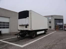 refrigerated semi trailer Krone 18 pl. 2008