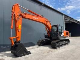 crawler excavator Hitachi ZX220LC GI NEW UNUSED - 6 CYLINDER (ISUZU) - ZX21 2021