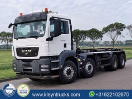 container truck MAN 41.360 2012