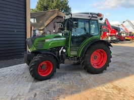 farm tractor Fendt 210P 2018
