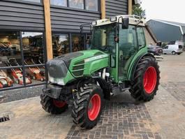 farm tractor Fendt 210F 2018