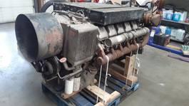 engine part equipment Deutz F10L413FW