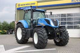 Landwirtschaftlicher Traktor New Holland T7.230PC 2017