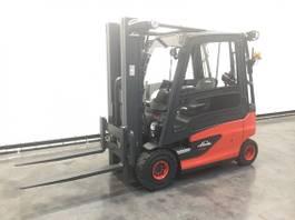 wózek widłowy Linde E 25 L-01 2021
