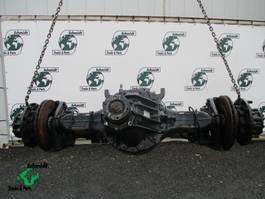 Rear axle truck part MAN 81.35003-7671 ACHTERAS HY-1350-12 DIFFERENTIEEL RATIO 2,846 Z 37:13