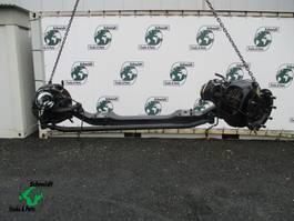 Front axle truck part MAN 81.44001-7268 VOORAS VOK-07-10