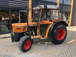 farm tractor Fendt 250S 1991