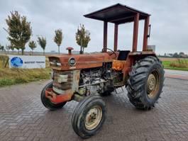 farm tractor Massey Ferguson 165 1985