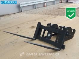 Palettengabel Hebaco CW40 - 3.000 KG LIFT CAPACITY 2021