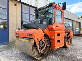 road compactor Bomag BW170AD 2006