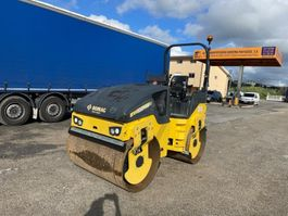 road compactor Bomag BW138 AD-5 2016